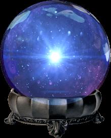 Bola De Cristal online gratis