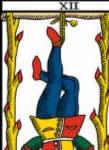 Tu arcano del dia tarot del amor 14 junio
