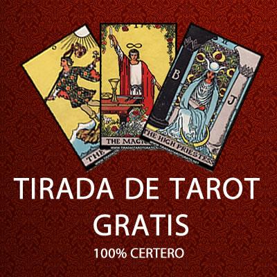 tarot tirada de cartas gratis