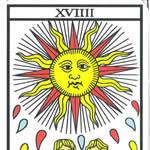 La cartas del tarot y una breve historia.