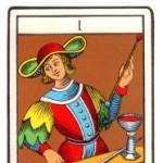 El Tarot y la Kabbalah Hebrea