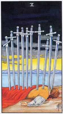 10 de espadas