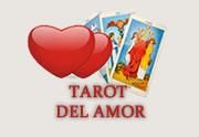 Oráculo del amor cuatro cartas