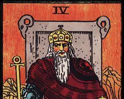 Significado de la carta El Emperador